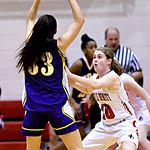 Jamesville-DeWitt 2013-14 Girls Basketball