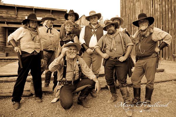 Storybook Ranch
