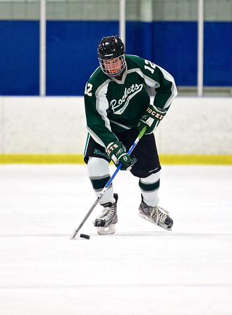 Grand Haven vs. Reeths-Puffer Hockey