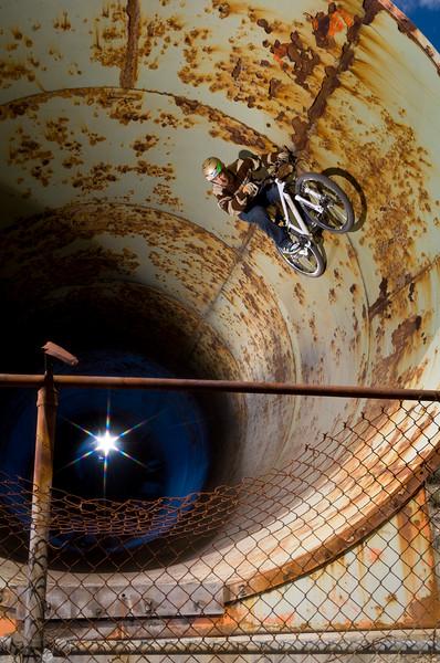 Eric Porter Utah Full Pipe