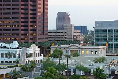 AZ-Phoenix  - Buildings