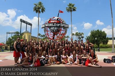 Worlds 2014 - Opening Ceremonies