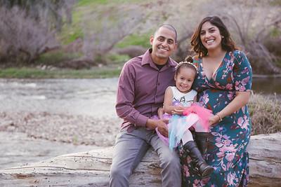 Cabezas Family