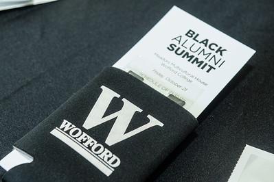 Black Alumni Summit