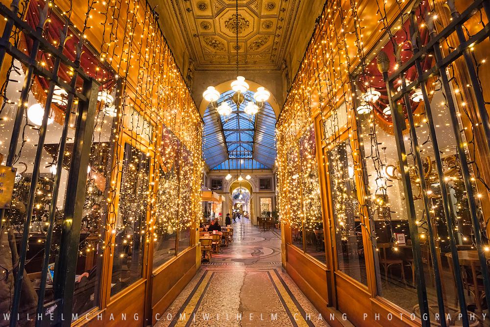 2016 巴黎聖誕街景 by 旅行攝影師張威廉