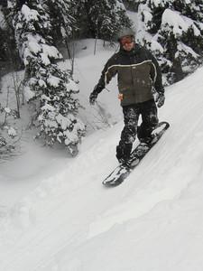 2007-02 Snowboard