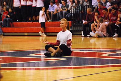 D'Vells Basketball 2008