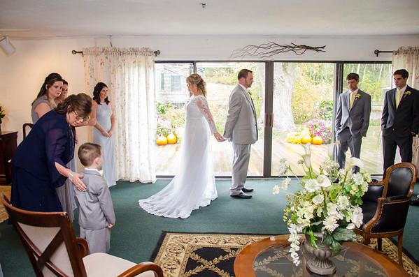 Laugelle Wedding