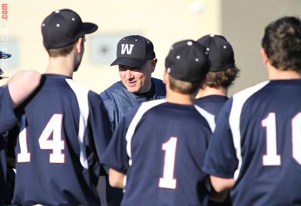Odessa/Watkins Baseball 4-15-13