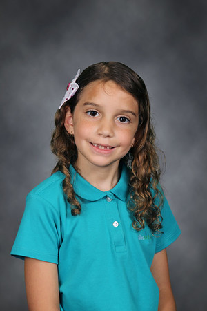 School Pictures Fall 2019