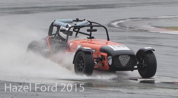 Silverstone June 2015