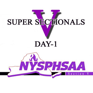 2016 Super Sectionals Day-1