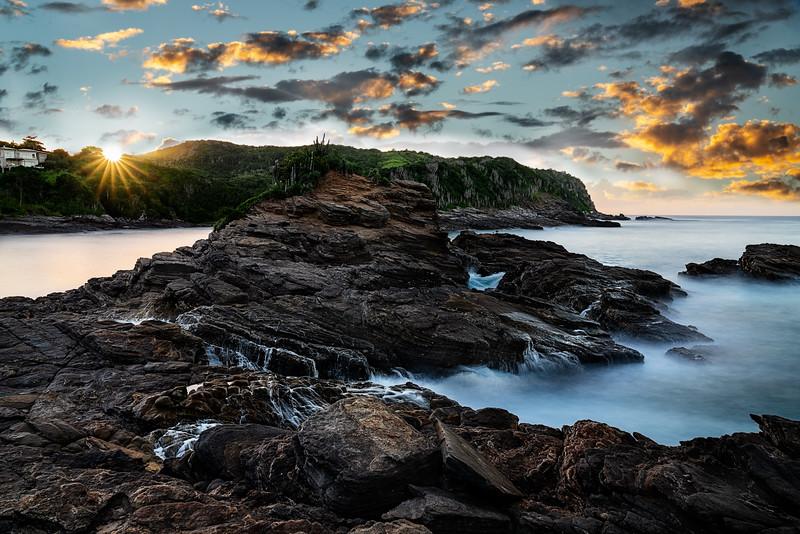 Praia da Ferradurinha