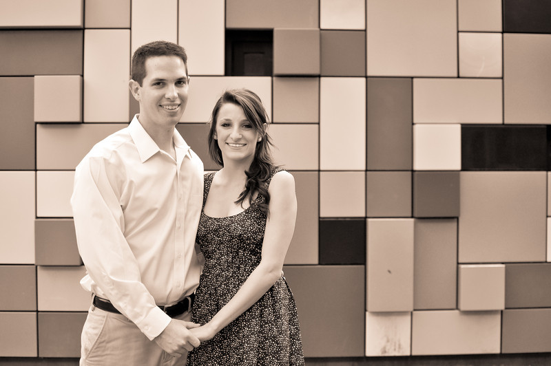 Lauren & Chris {Engaged} Selections