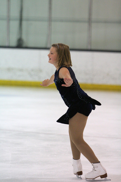 2009 Skate GB - Events 163-165