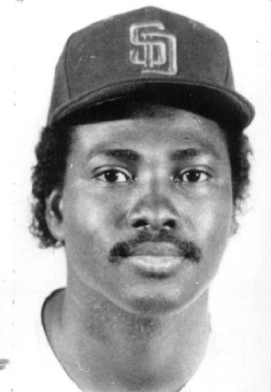 . Tony Gwynn, 1989. Denver Post Library photo archive