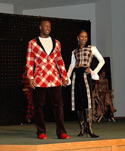 Ebony Fashion Fair Wed Dec 7, 2005