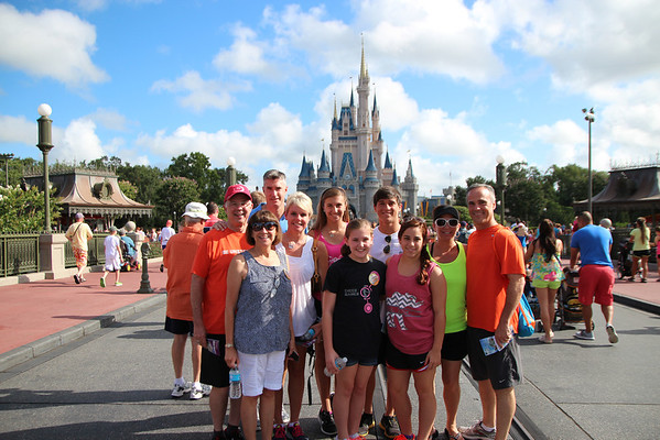 2013 - Disney