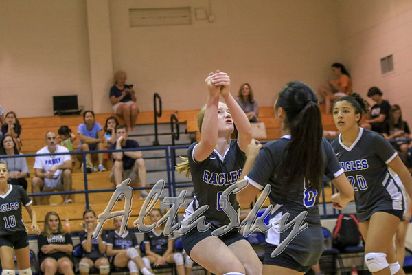 MS VOLLEYBALL 09-24-2019