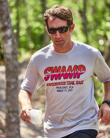 2017 Swamp Trail Race