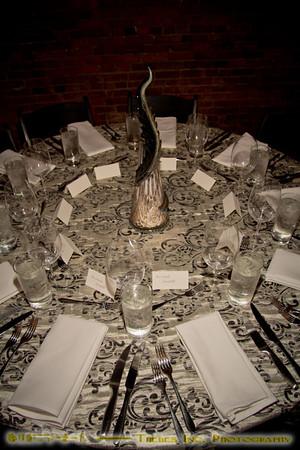Gary Oldman Dinner