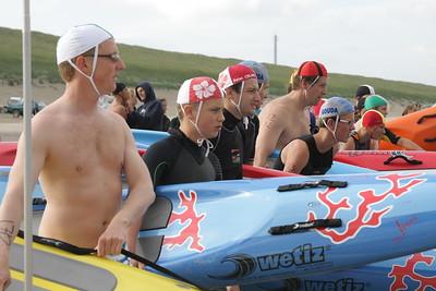 Rescue Boards heren 2011