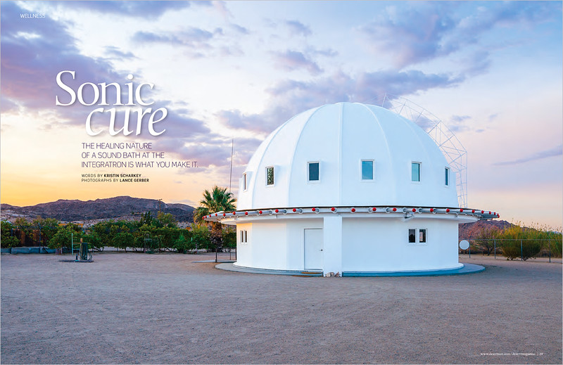 SONIC CURE - INTEGRATRON