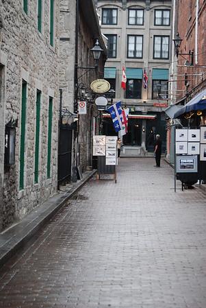 2009 Montreal & Quebec
