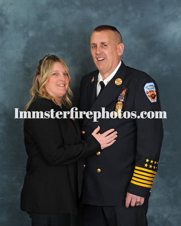EAST FARMINGDALE  FD   2020 INSTALLATION