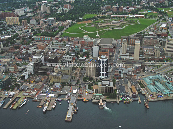 Halifax Regional Municipality Aerial Images