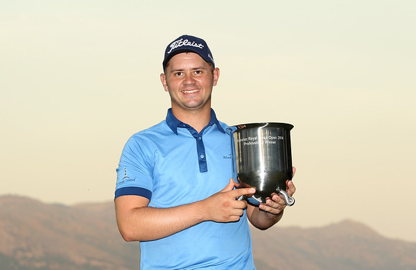 2014 Investec Royal Swazi Open