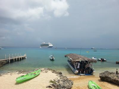 Cayman Islands 2014
