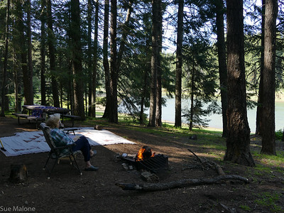 06-04-2018 Howard Prairie Grizzly Campground