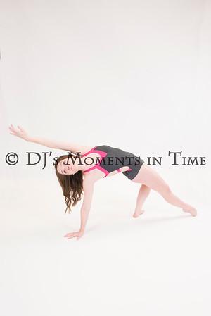 Elite Academy of Dance 10th Anniversary Alumni Shoot