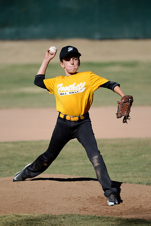 Foothill Little League