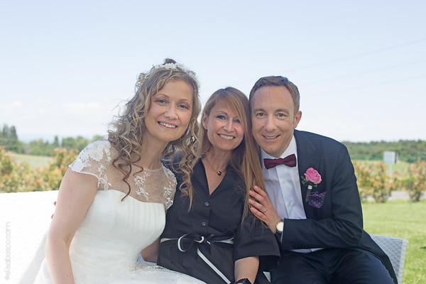 Matrimonio Maira & Luigi - booth