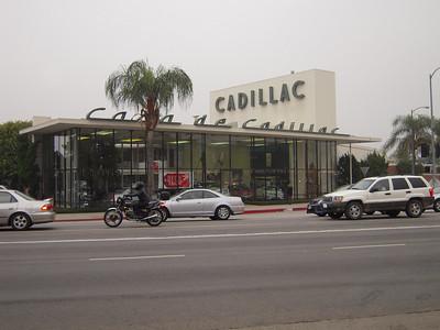 California January 2009