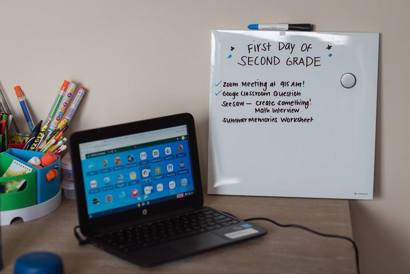 First Day of Second Grade September 10 2020-7.jpg