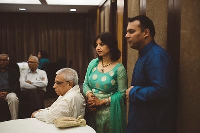 Bhavita + Devarshi