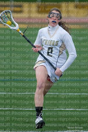 Lacrosse, Girls H.S. Varsity, St Anthonys Vs Kellenburg, 04-23-09