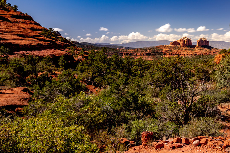 Little Horse Trail, Sedona, Arizona