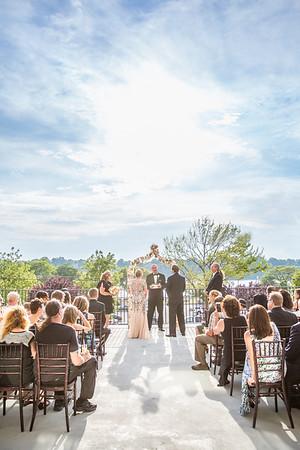 Jill and Gordy Wedding