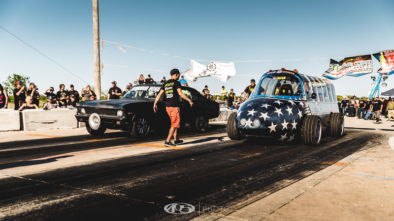 Coffeyville Street Drags - 2019