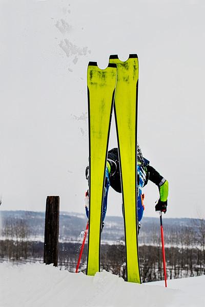Alpine Ski 2021