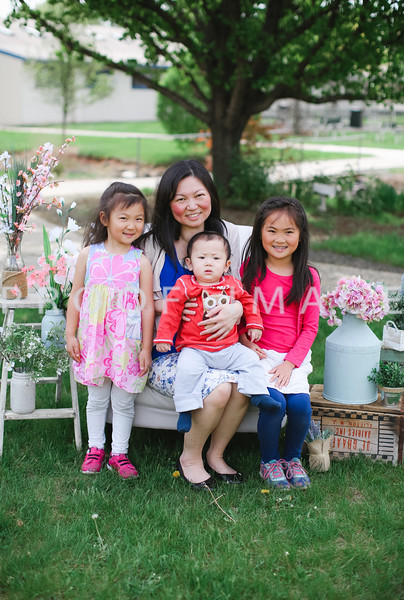 TCS Mother's Day Photos
