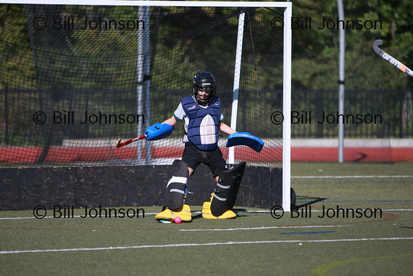 Freshman Field Hockey Westwood v Weston 9_20_10