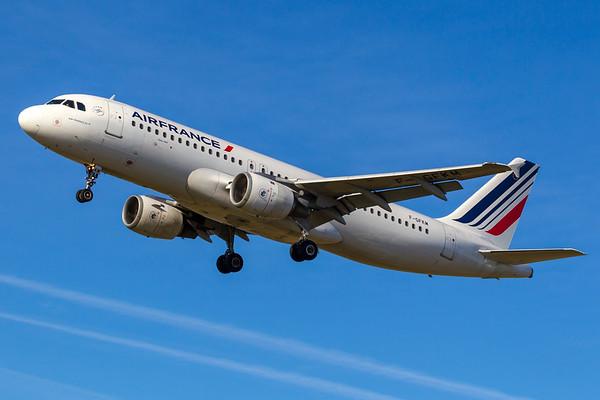 F-GFKM - Airbus A320-211