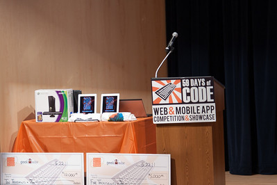 59 Days of Code - 2011 Day 1