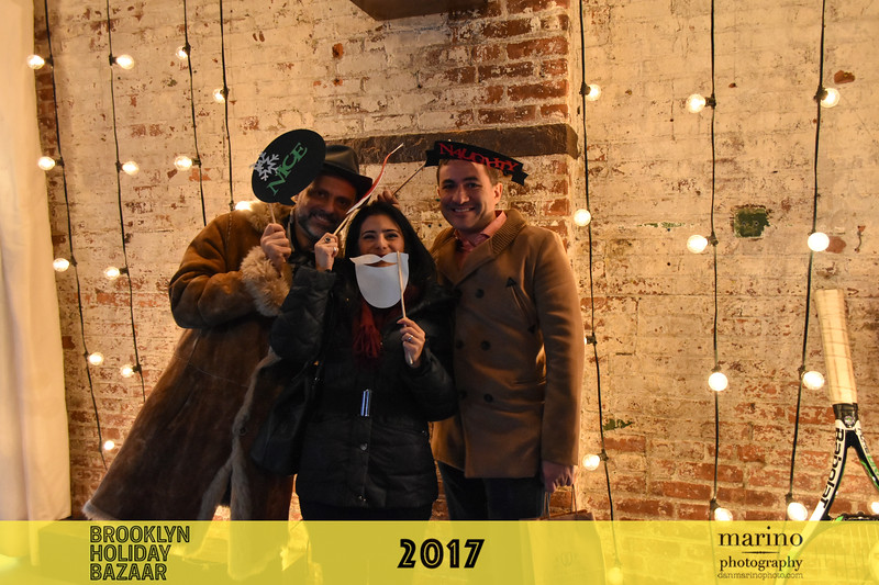 The 2017 Brooklyn Holiday Bazaar