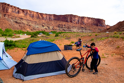 2019 05 May Moab Arches